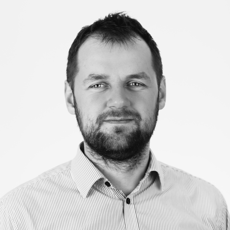 Maciej Kalkowski